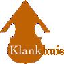 Logo Klankhuis